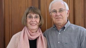 Robert and Dyanne Dick