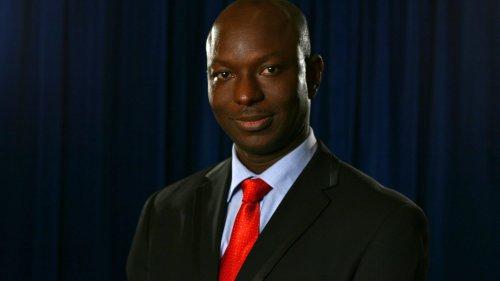 Oludare Akinbo
