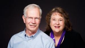 John and Linda LaBissoniere