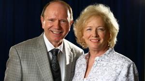 Ken and Barbara Martin