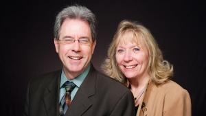 David and Jolinda Schreiber