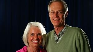 Larry and Karen Walker