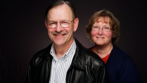 Anthony and Linda Wasilkoff