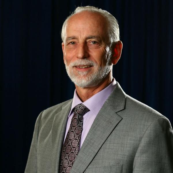 Mark Mickelson